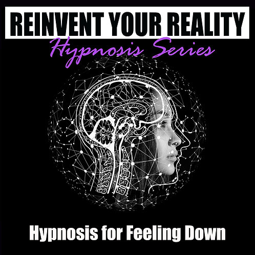 Self Hypnosis for Feeling Down