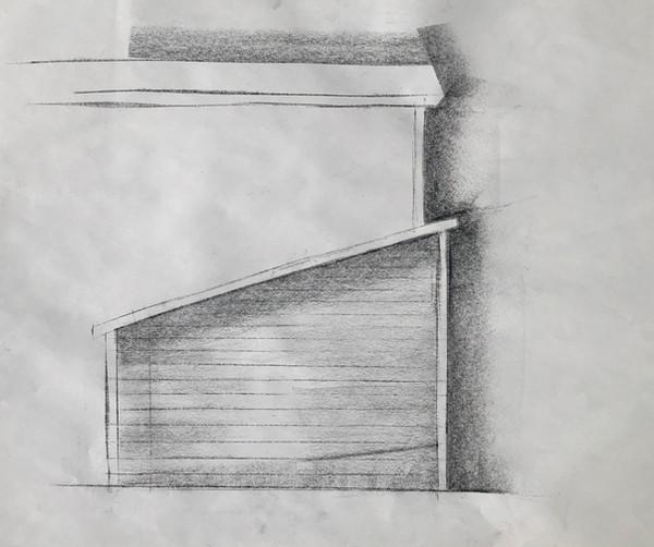 Lunenburg Building Detail 2019