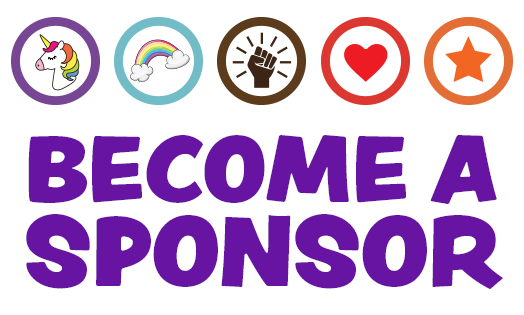 BECOME A SPONSOR SLIDE
