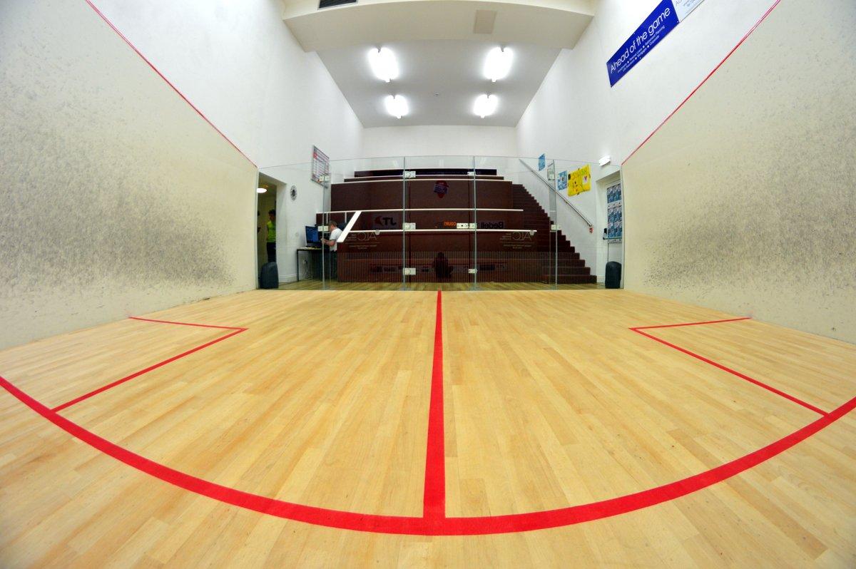 Court E