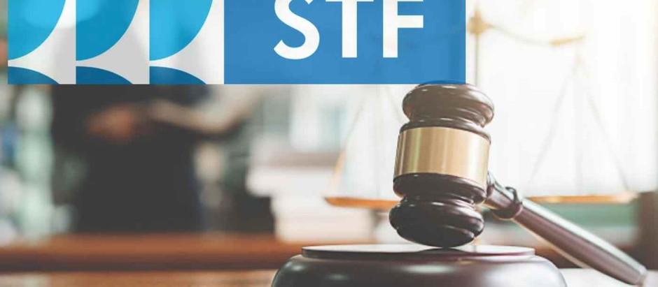 STF obriga governo a bancar leitos de UTI Covid-19