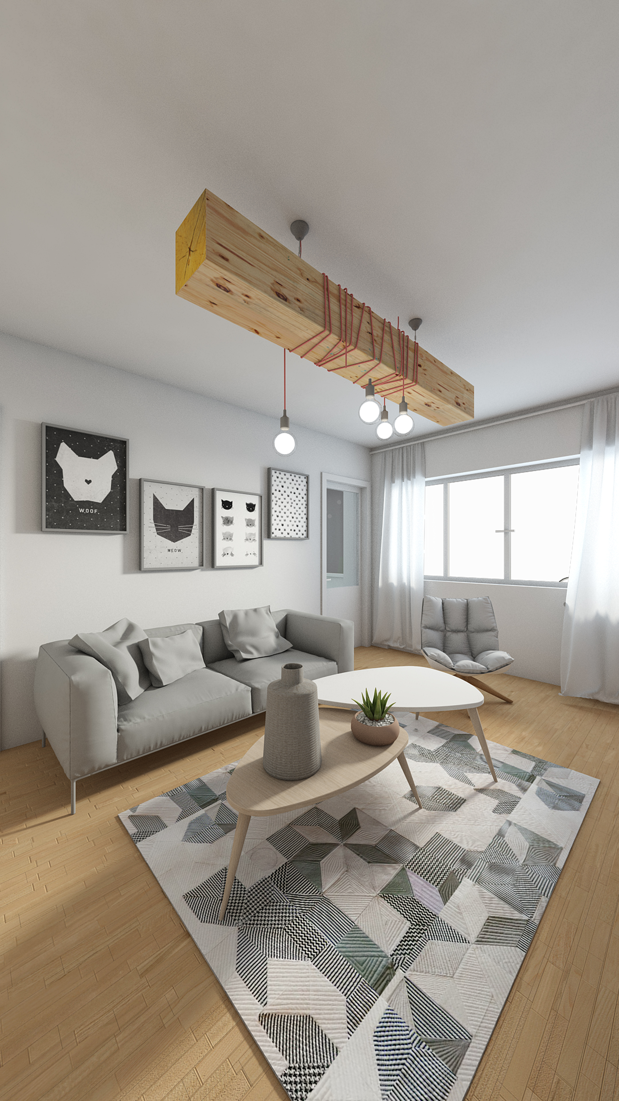 Apartament Plaza Romania 01