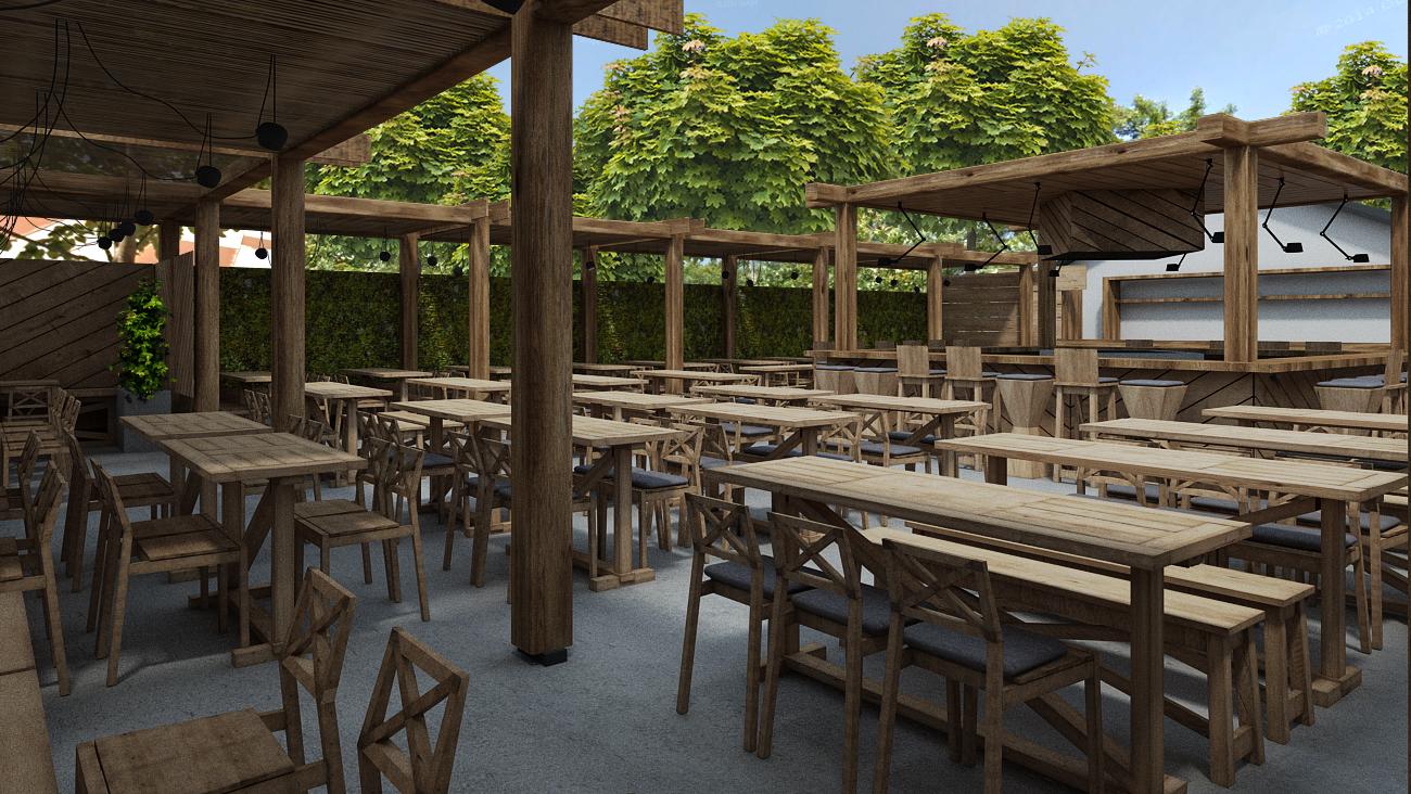 Restaurant Terasa MP
