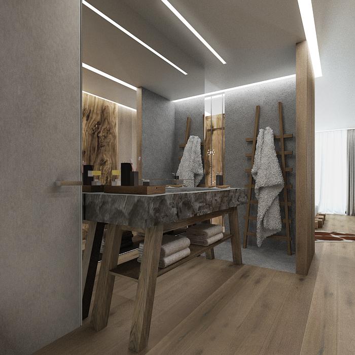 Hotel concept 01