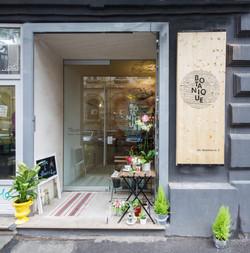 Cafe Botanique 01