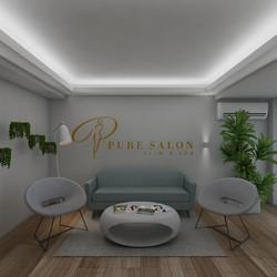 Pure Salon & Spa