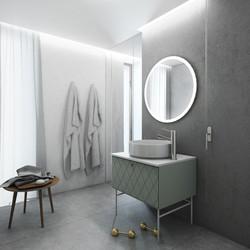 Apartament Floreasca 02