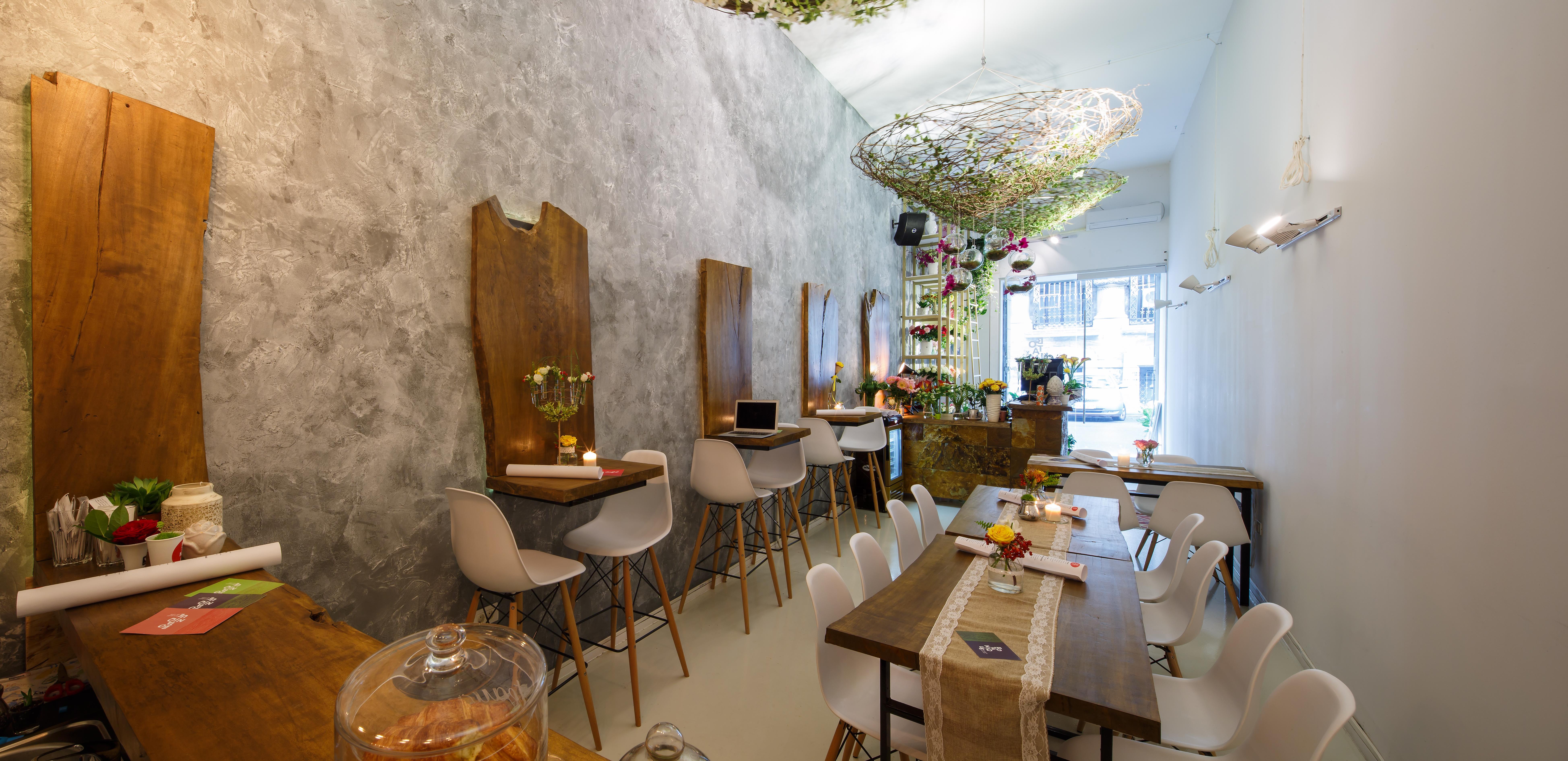 Cafe Botanique 06