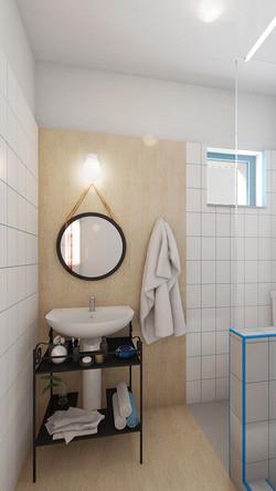Hotel The Old Border vama Veche 04