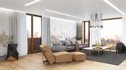Apartament Floreasca 01