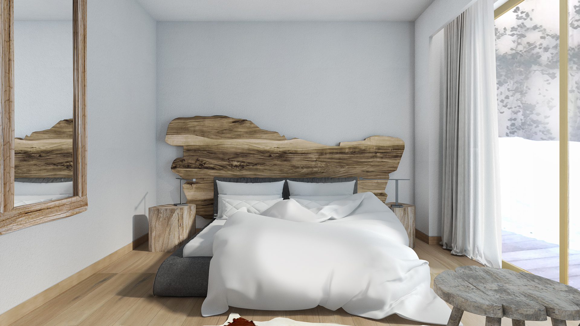 Tyrol dormitor 09