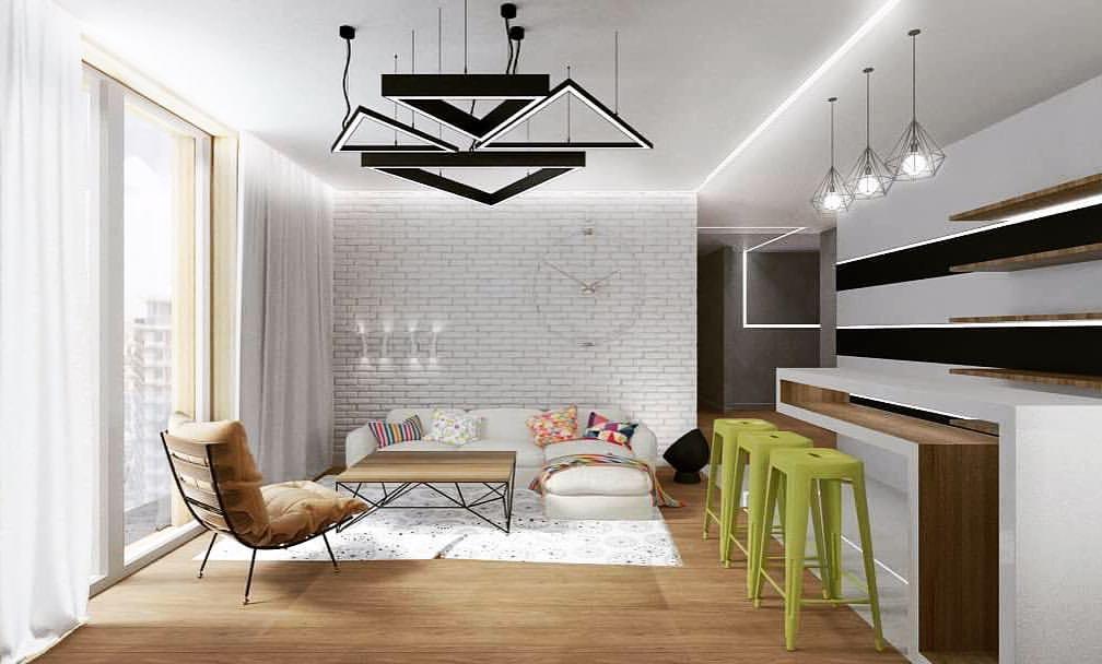 Apartament Asmita Garden 01