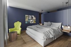 Apartament Floreasca 03