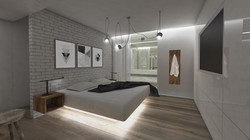 Apartament Soseaua Nordului 01