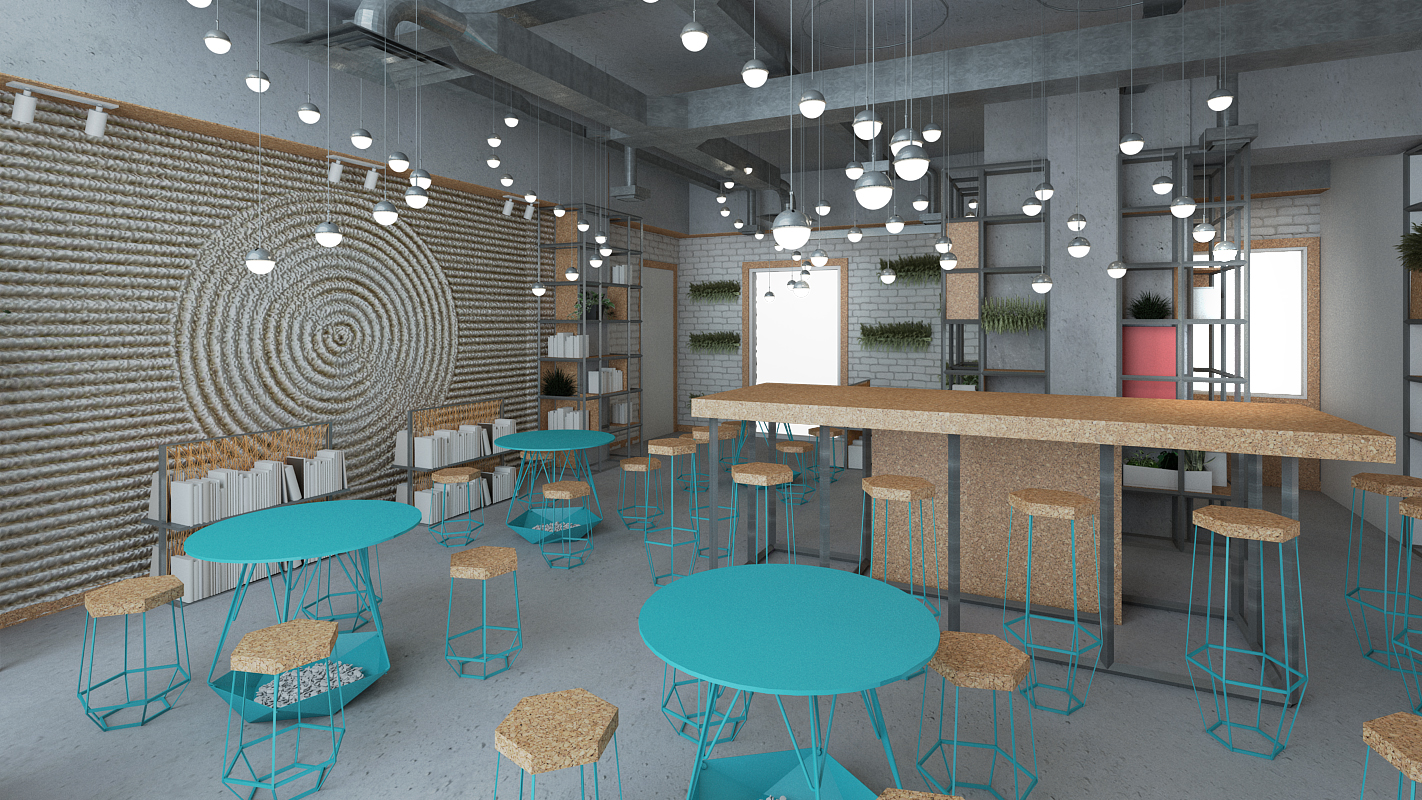 Concept Cafe Ateneu 01