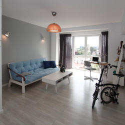 Apartament Dimitrie Cantemir 03