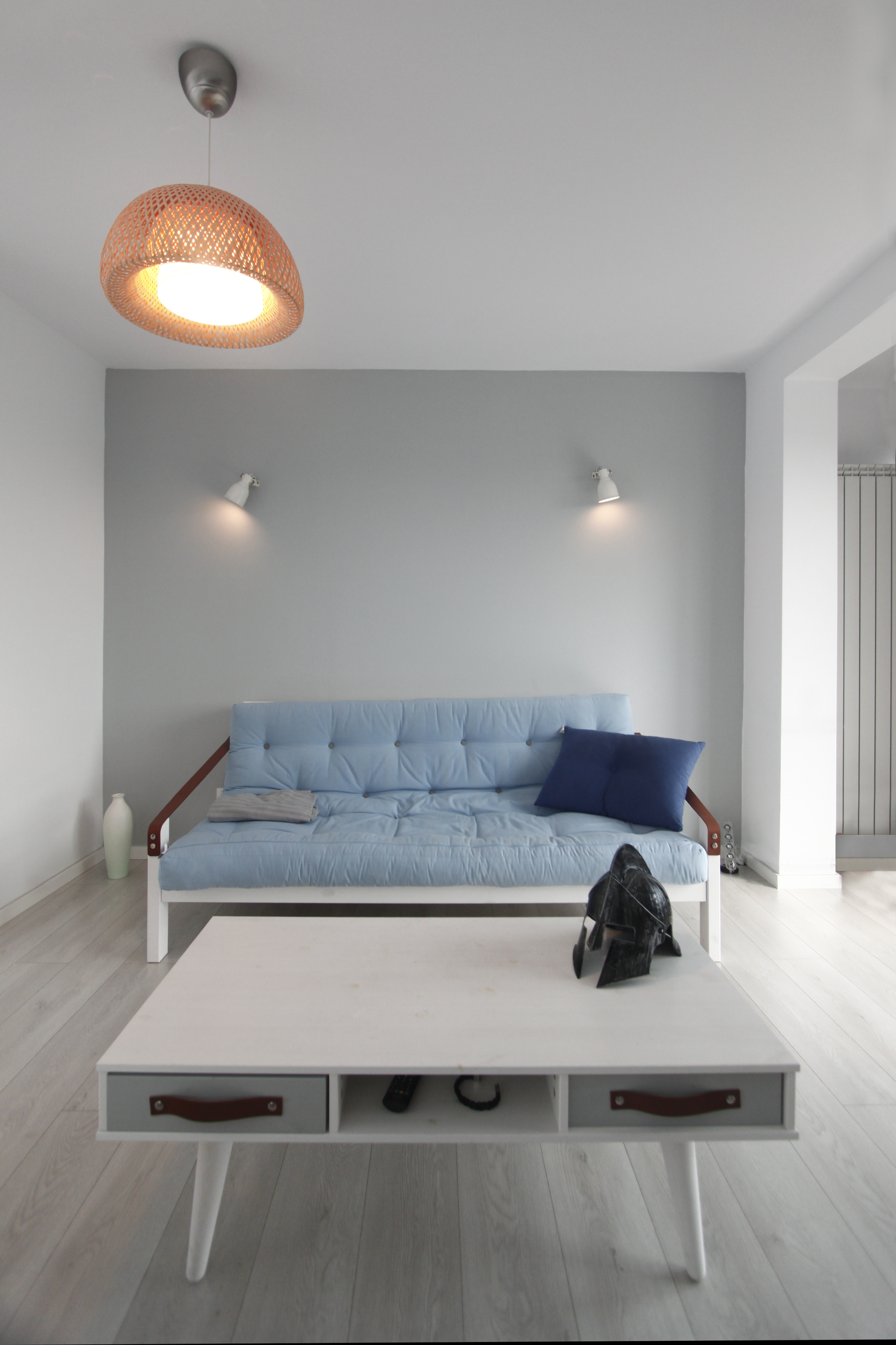 Apartament Dimitrie Cantemir 01
