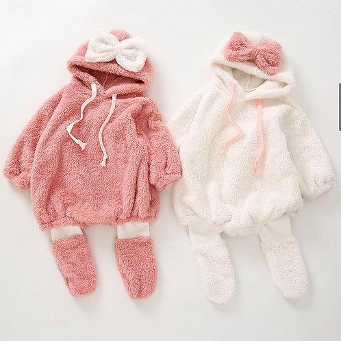 Fluffy set