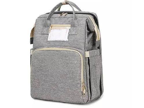 Travel Crib Diaper Bag