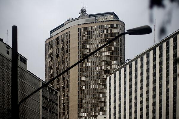 사무실 건물