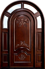 custom-front-entry-doors-wood-from-for-b