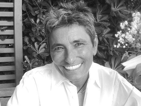 Séance d'Ostéopathie Energétique par Louisa Mercier (à Nice)
