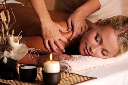 Massages Ayurvédiques (à Nice) par Adele Steffanoni