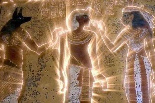 Colloque ''L'Humanité à travers le Temps & les Symboles'' • 3 Juil. 2021 • Nice