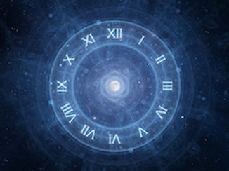 • Formation d'Astrologie - Module : Les 12 Maisons • 05/06/21 • 10h/18h