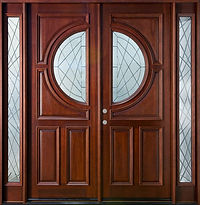 furniture-custom-solid-wood-double-entry