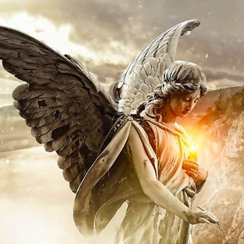 • Les Anges • Vendredi 10 Avril 2020 - 10h30 à 12h30 - Nice