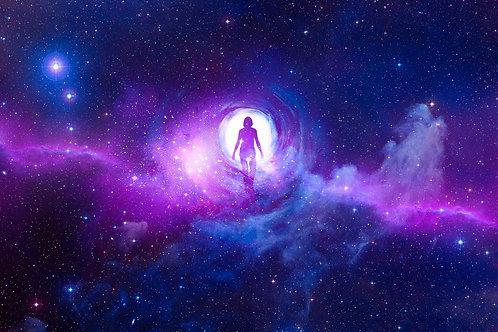 • Le Voyage Astral • Vendredi 12 Juin 2020 - 10h30 à 12h30 - Nice