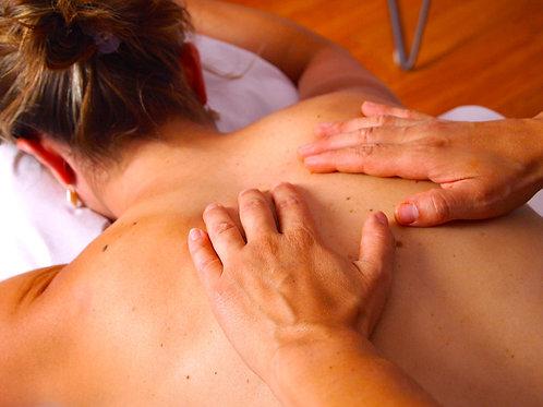Massage Détente / Relaxation (à domicile de Monaco à Cannes) par JM Erny