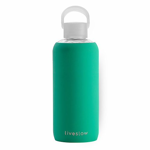 LiveSlow Soft Green