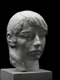 Portrait de Camille Claudel