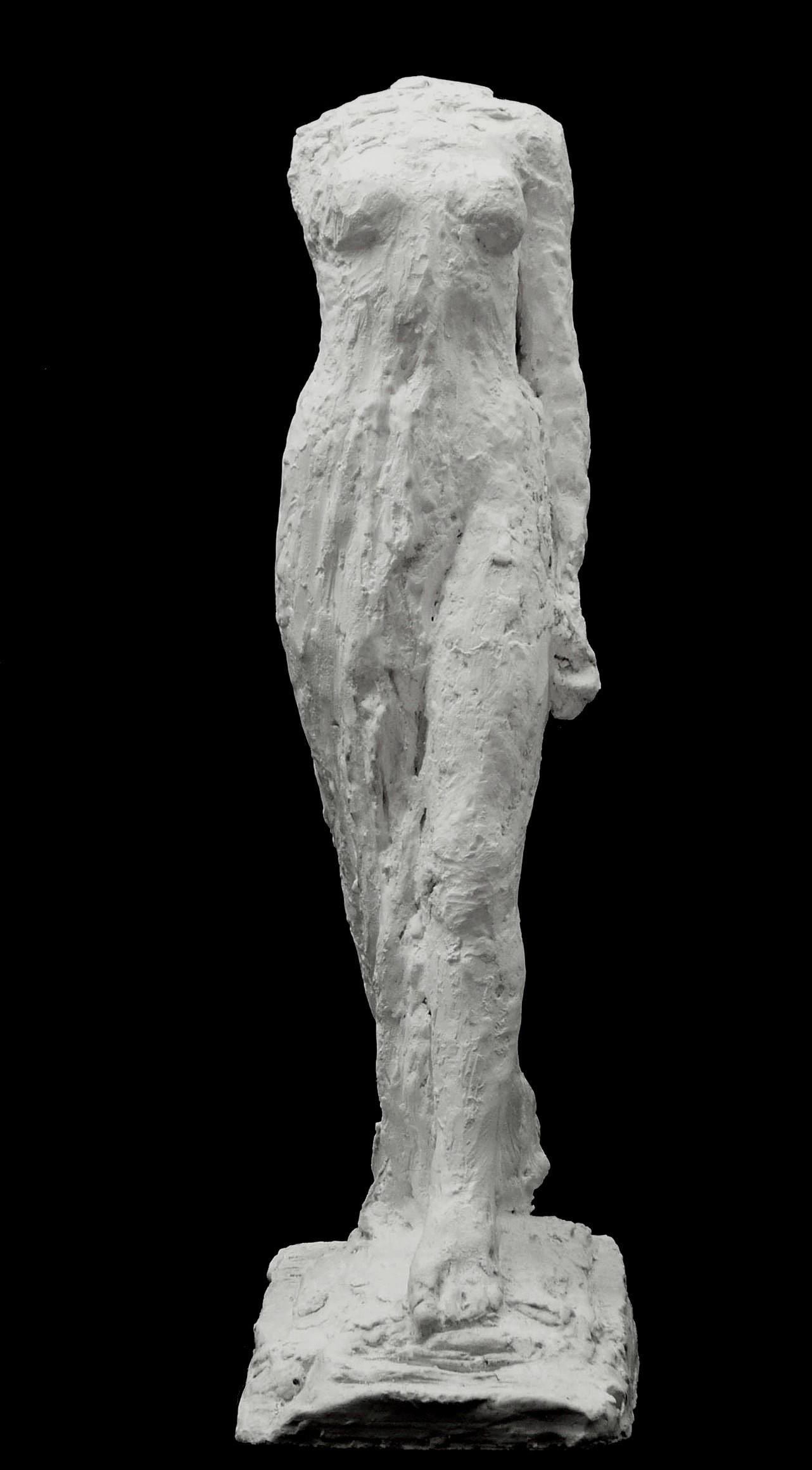 Figure archaïque