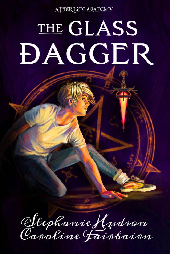 The Glass Dagger
