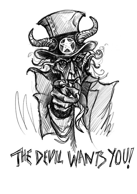 The Devil Wants You.jpg