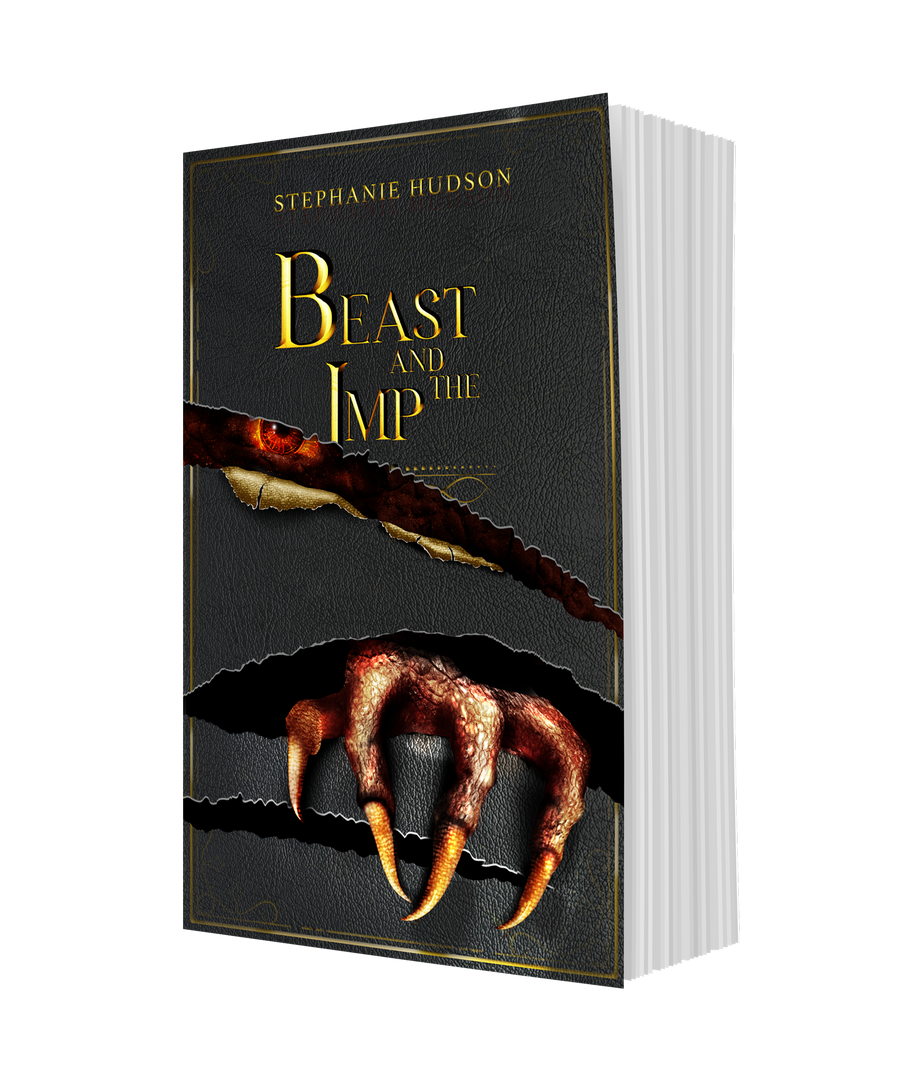 Beast-And-The-Imp-Book-2