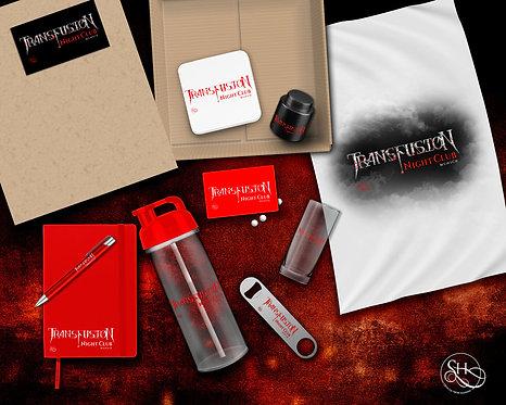 Club Transfusion - Bumper Pack