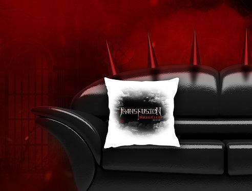 Club Transfusion Cushion