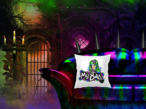 Afterlife Cushions
