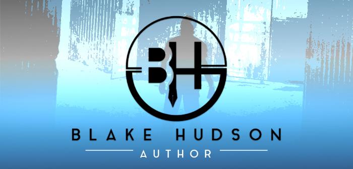 Blake Hudson
