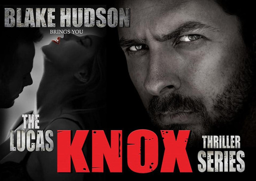 The Lucas Knox Thriller Series