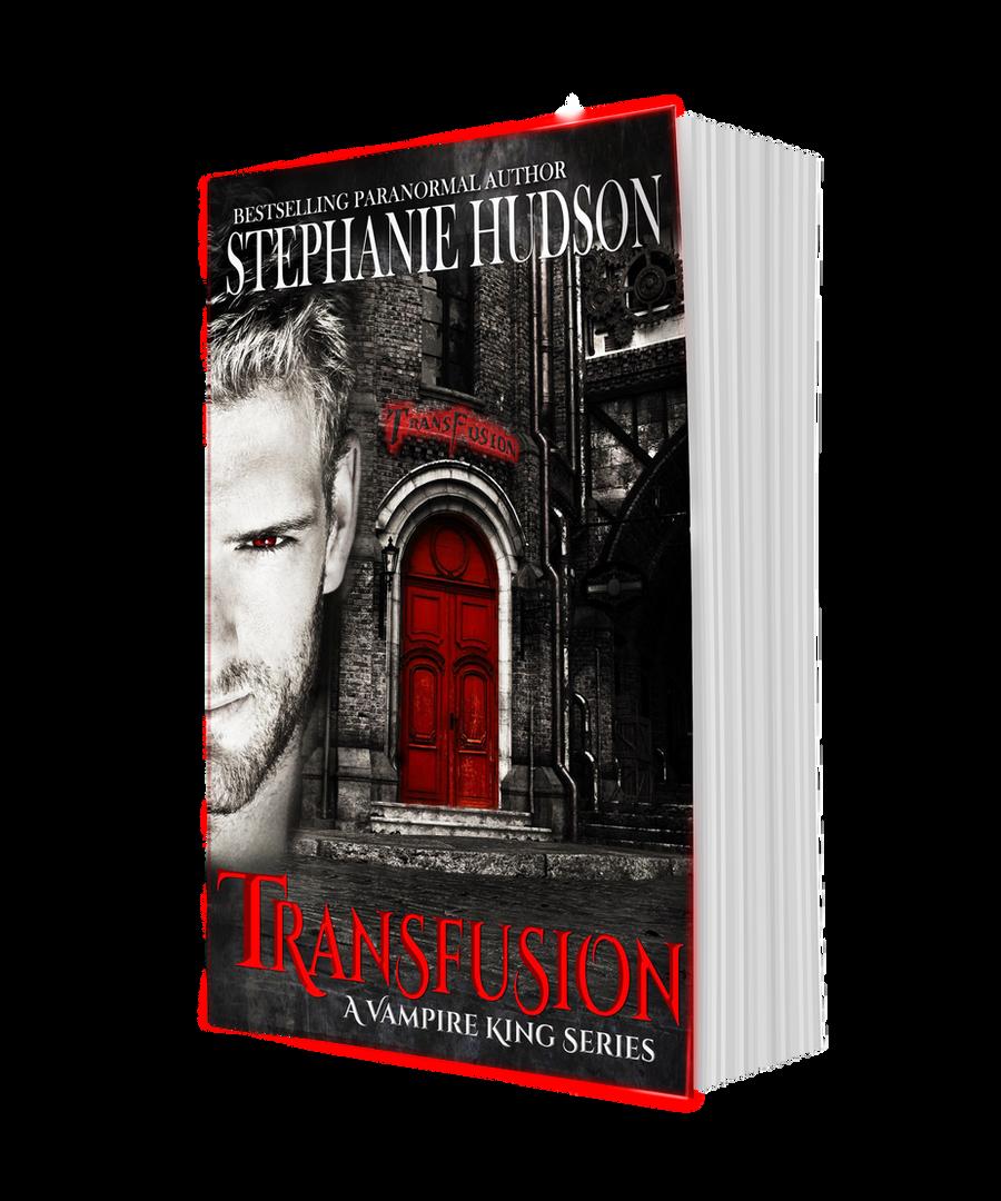 Transfusion-book 1