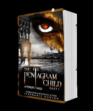 PENTAGRAM-CHILD Book 5 Part 1