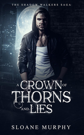 A Crown Of Thorns And Lies