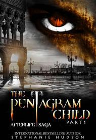 Afterlife Saga Book 5 Pentagram Child-Pa