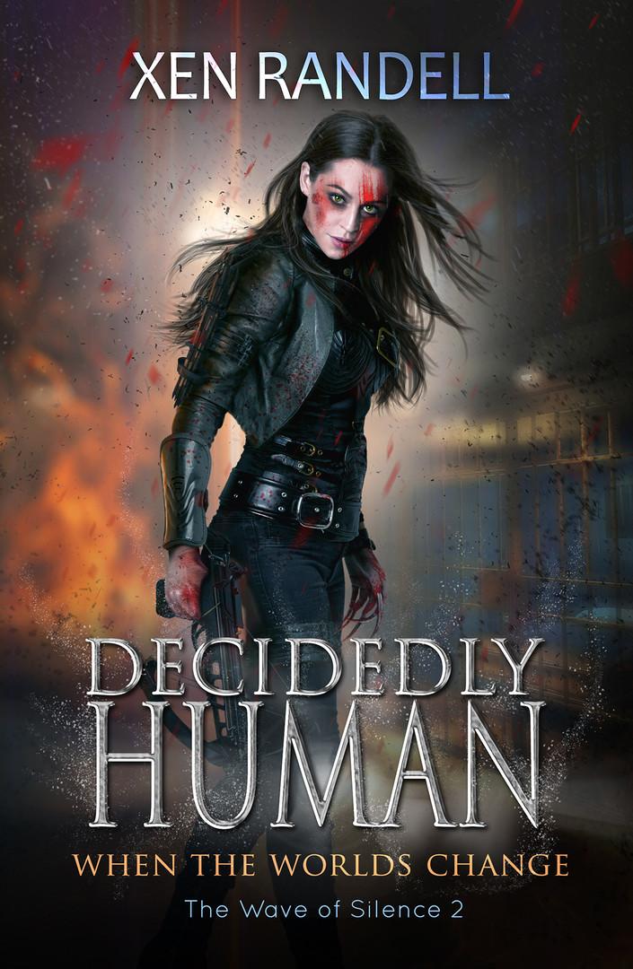 Decidedly Human .jpg