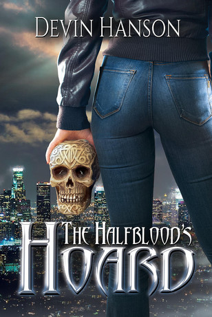 The halfblood's Hoard